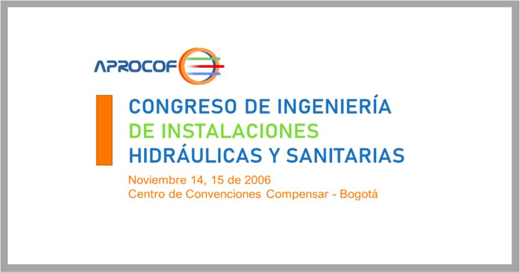 Noviembre 14 a 15 de 2006